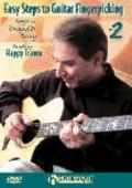 Easy Steps to Guitar Fingerpicking : DVD Two: Songs in Dropped D Tuning