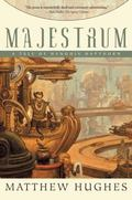 Majestrum A Tale of Henghis Hapthorn