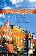 Sugar and Grits Southern Hospitality Enriches Four Mississippi Romances