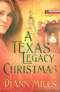 Texas Legacy Christmas
