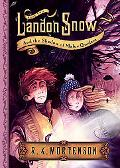 Landon Snow and Shadows of Malus Quidam