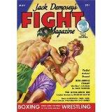 Jack Dempsey's Fight Magazine - May 1934