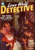Lone Wolf Detective - 10/40