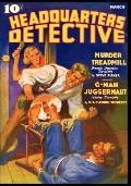 Headquarters Detective - 03/37