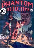 Phantom Detective, The - 06/34