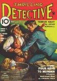 Thrilling Detective - 12/33: Adventure House Presents: