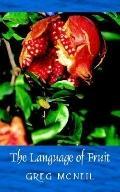 Language of Fruit