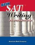 New SAT Writing : Test Preparation Guide