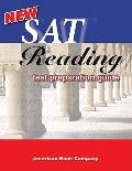 New SAT Reading : Test Preparation Guide