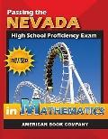 Passing the Nevada High School Proficiency Exam in Mathematics (2007)