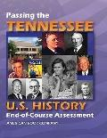 Passing the Tennessee U. S. History End-of-Course Assessment