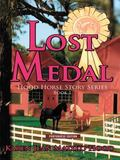 Lost Medal, Translated Portuguese Edition