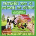 Petting Farm Fun, Translated Portuguese