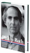 Philip Roth: Novels 1993-1995: Operation Shylock / Sabbath's Theater