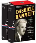 Dashiell Hammett: the Library of America Edition : Hammett: LOA Edition
