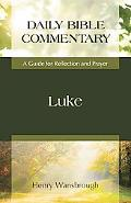 Luke A Guide for Reflection and Prayer