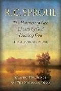 Classic Teachings on the Nature of God: The Holiness of God; Chosen by God; Pleasing GodThre...