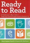 Ready to Read : A Multisensory Approach to Language-Based Comprehension Instruction