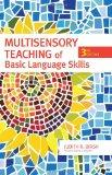 Multisensory Teaching Basic Language Skills, Third Edition