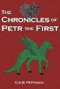 Chronicles of Peter the First