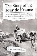 Story of the Tour de France