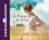 A Promise for Ellie (Daughters of Blessing) (English and English Edition)