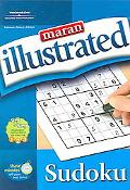 Maran Illustrated Sodoku Step by Step Illustrated Instructions As Easy As 1, 2, 3