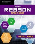Using Reason Onstage: Skill Pack