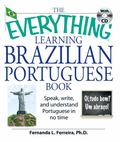 Everything Learning Brazilian Portuguese Book Speak, Write, and Understand Basic Portuguese ...