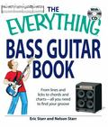 Everything Bass Guitar Book