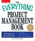 Everything Project Management Book, 2nd Edition