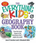 Everything Kids' Geography Book
