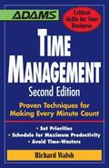 Time Management, 2nd Edition