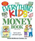 Everything Kids' Money Book