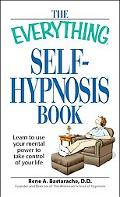 The Everything SelfHypnosis Book