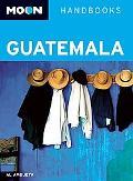 Moon Guatemala
