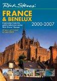 Rick Steves: France and Benelux DVD