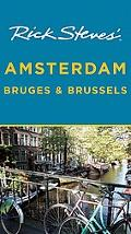 Rick Steves' Amsterdam, Bruges, and Brussels