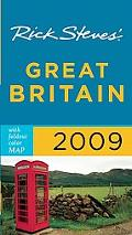 Rick Steves' Great Britain 2009