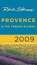 Rick Steves' Provence and The French Riviera 2009