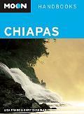 Moon Chiapas (Moon Handbooks)