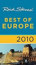 Rick Steves' Best of Europe 2010
