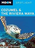 Moon Spotlight Cozumel and the Riviera Maya