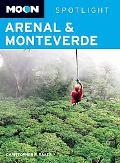 Moon Spotlight Arenal & Monteverde