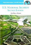 U. S. National Security