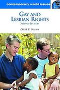 Gay and Lesbian Rights (Contemporary World Issues)