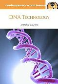 DNA Technology: A Reference Handbook (Contemporary World Issues)
