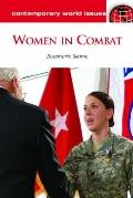 Women in Combat : A Reference Handbook