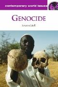 Genocide: A Reference Handbook (Contemporary World Issues)