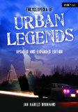 Encyclopedia of Urban Legends, Updated and Expanded Edition